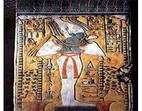 Nefertari Luce d'Egitto.