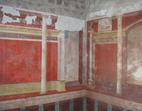 Palatino, Casa di Augusto