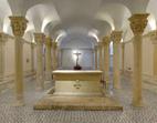 Duomo di Lecce Cripta