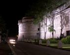 Civitavecchia, Forte Michelangelo