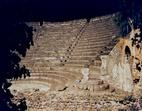 Pompei, Quartiere dei Teatri