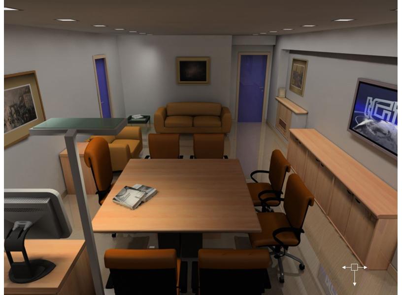 Lampade artemide per l illuminazione da ufficio contact roma
