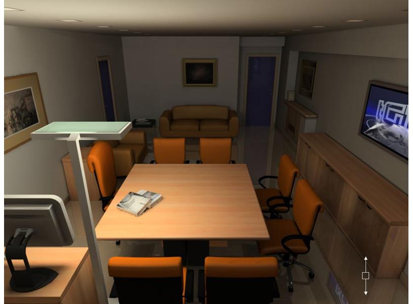 Vendita ufficio roma ufficio di alta rappresentanza in palazzo d